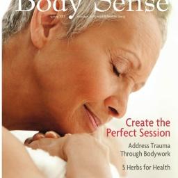 Body Sense Magazine: Spring 2013