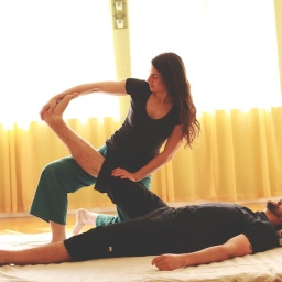 When Stretching is Indicated in Thai Massage