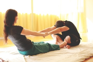 Seattle Thai Massage